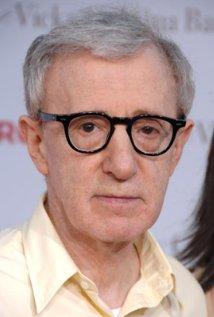Woody Allen