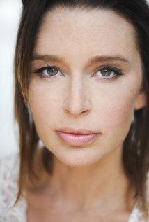 Georgina Cates