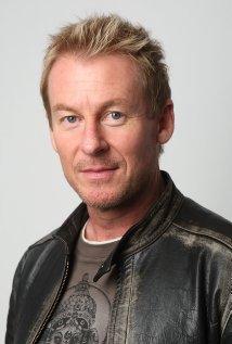 Richard Roxburgh