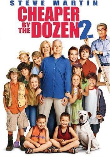 Cheaper by the Dozen 2 - New movie buff club Tontiag com: movie